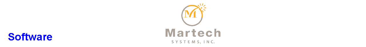 Martech Systems